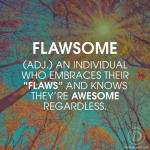 Be flawsome